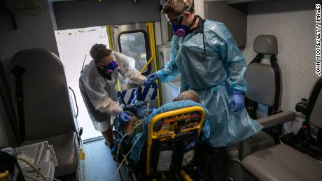 Steroids can reduce deaths among critically ill Covid-19 patients