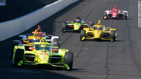 Everything you need to know about the Indy 500