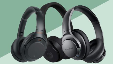 The best noise-canceling headphones of 2020 (CNN Underscored)
