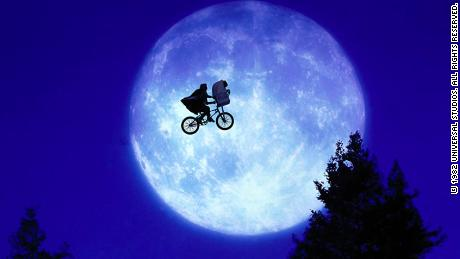 """While we're waiting on the science about UFOs and signs of alien life, entertainment fills the gaps with movies such as """"E.T. the Extra-Terrestrial."""""""