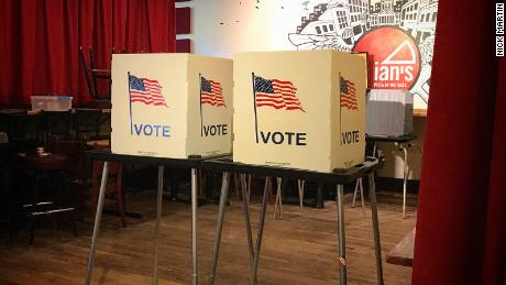 Appeals court stops Wisconsin from accepting mail-in ballots after Election Day