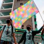 As Hong Kong's academic year begins under security law, it's unclear what can legally be said in a classroom