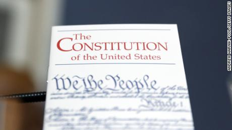 The constitutional amendment America really needs