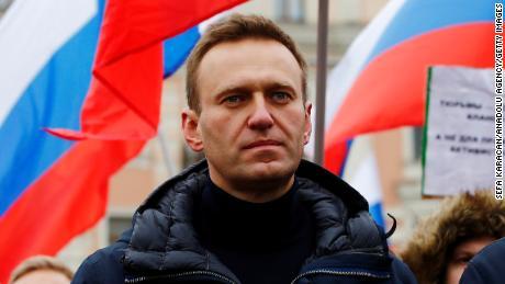 Alexey Navalny ผู้นำฝ่ายค้านของรัสเซียพ้นจากอาการโคม่าแล้วโรงพยาบาลกล่าว