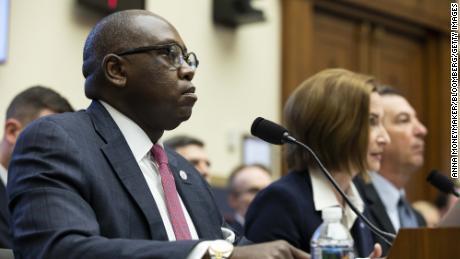Problem for capitalism: Few Black Americans run regulatory agencies
