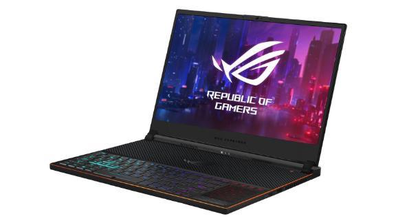 Asus ROG Zephyrus S GX531GX-XB77 15.6-Inch Gaming Laptop