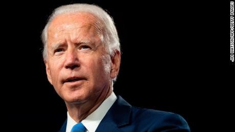 Biden, the negotiator chief, recorded his first victory, but suffered a bipartisan rule.