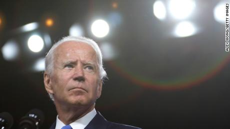 US authorities are investigating whether the recently released emails, Russian dissolution information Biden, were linked to the target.