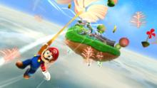 'Super Mario 3D World' and a ton of other classic Mario games are coming to the Nintendo Switch