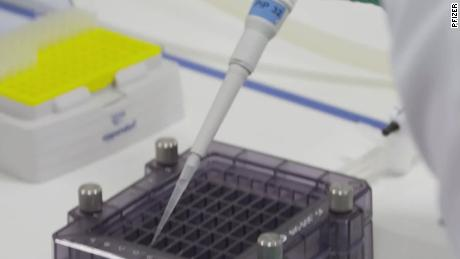 There's a legitimate way to end coronavirus vaccine trials early, Fauci says