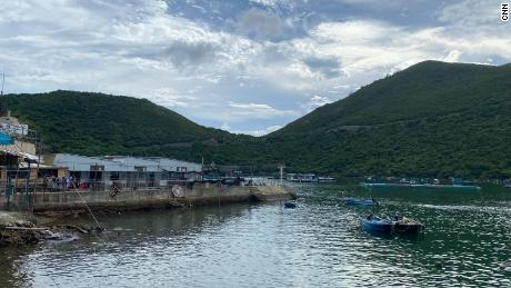 Po Toi O, from where boats of Hong Kong exiles left for Taiwan.