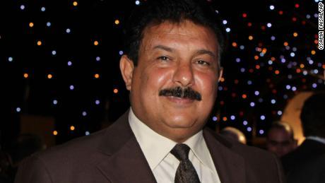 Nadhim Shaker อดีตนักฟุตบอลชาวอิรักเสียชีวิตจากโรคโควิด -19