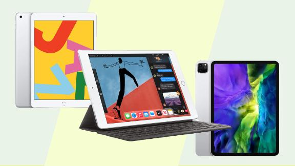iPads and iPad Accessories