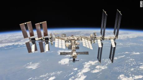 New toilet, a VR camera and science experiments are heading to the space station