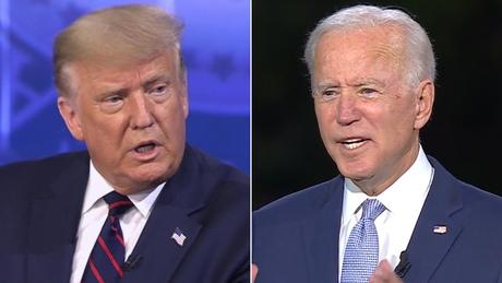 Trump-Biden just got fiercer