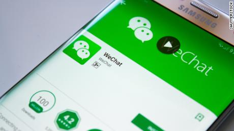 WeChat has become much more than just a messaging service.