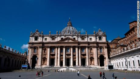 Vatican extends secretive deal with China on appointing bishops