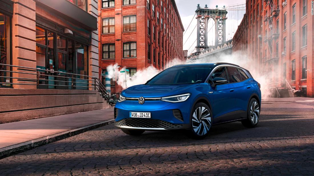 Volkswagen America may or may not be changing its name to Voltswagen, maybe