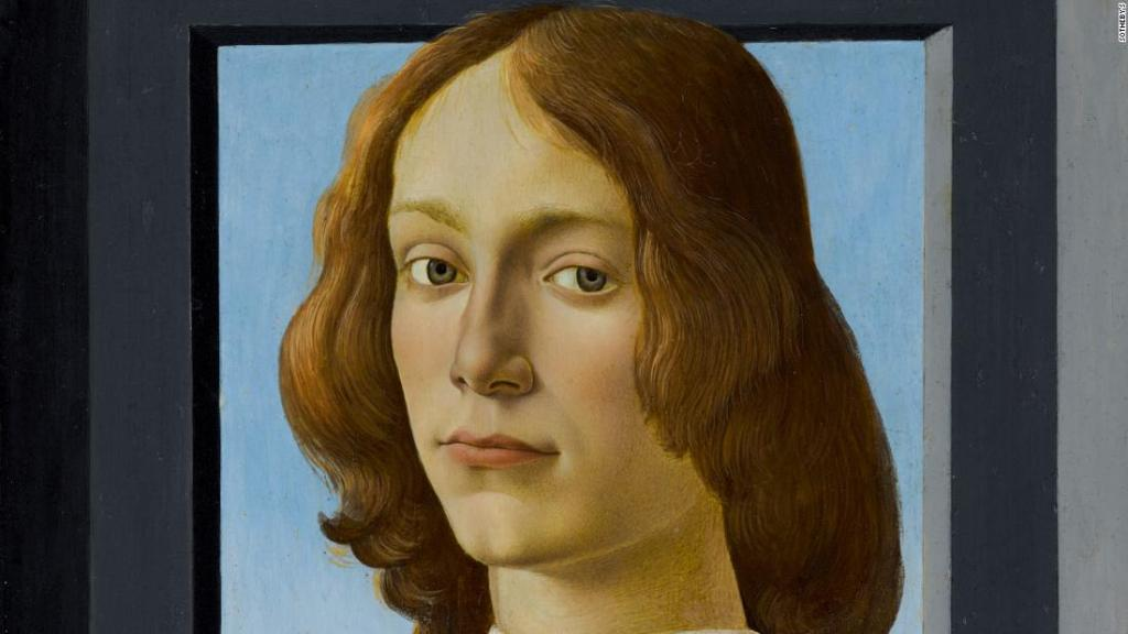 Botticelli portrait could sell at auction for over $80M – Archyworldys