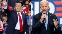 Analysis: Trump's attempts to discredit Biden could come back to haunt him in first debate
