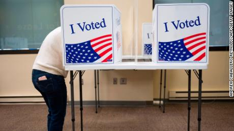 Warning of 'serious' consequences, progressive groups plan campaign to pressure Senate Democrats to pass federal voting laws