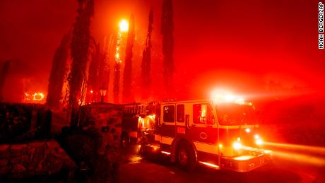 Wildfires are increasingly destructive. We need to reevaluate how and where we build our homes