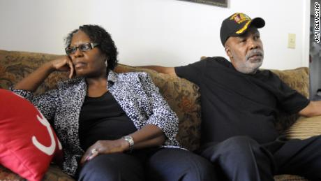 Alabama's governor apologizes to Sarah Collins Rudolph, survivor of the 1963 Birmingham church bombing