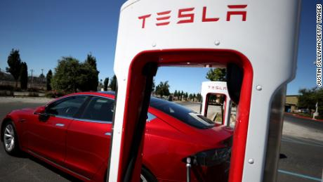 Corporate America cannot escape a question.  This is Tesla's flaw