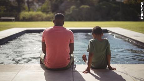 How do parents shape their children's mental health