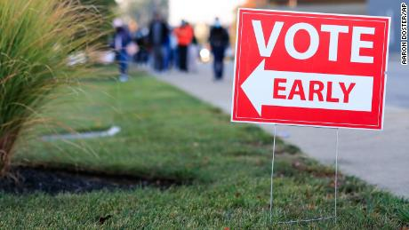Armed election observers are a recipe for Election Day disaster