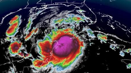 All the ways Hurricane Delta is a historic storm