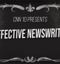 CNN 10 - CNN [ 900 x 1600 Pixel ]