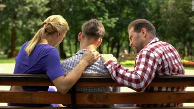 How to support your teen's mental health through Covid-19