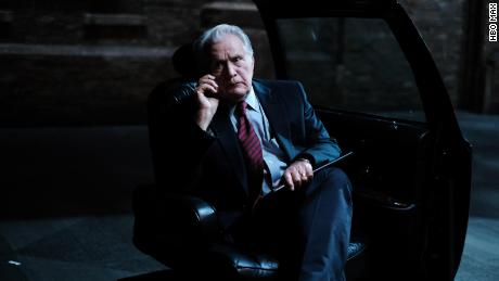 """Martin Sheen in """"A West Wing Special to Benefit When We All Vote"""" on HBO Max."""