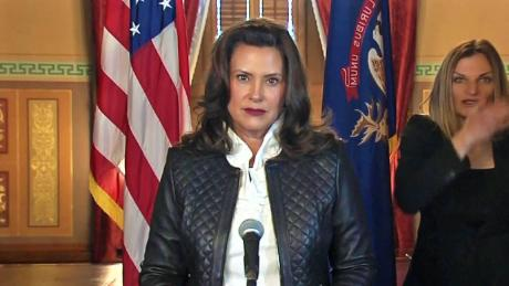 Opinion: Alleged conspiracy against Michigan government Gretchen Whitmer is cool
