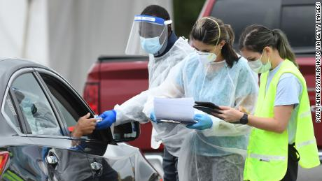 Florida will be 'like a house on fire' in weeks with loose coronavirus restrictions, infectious disease expert says