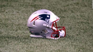 The NFL postpones the Broncos-Patriots game after team reports a positive Covid-19 test
