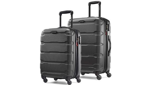 Samsonite and American Tourister Luggage