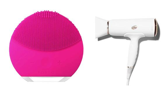 Foreo, T3 and more beauty tools