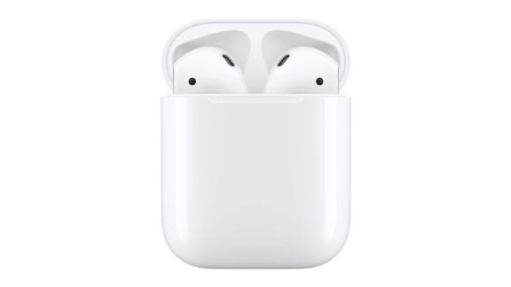 AirPods With Wired Charging Case