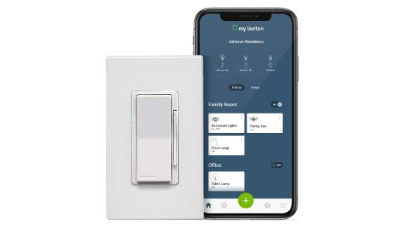 Leviton Decora Smart Dimmer