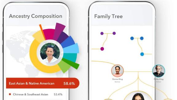 Save money exploring your ancestry with these 23andme DNA kits, on sale during Prime Day.