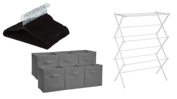 AmazonBasics home furnishings