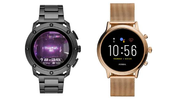 Smartwatches from Kate Spade, Michael Kors and more