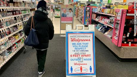 The alarming reason people aren't going to drug stores as often