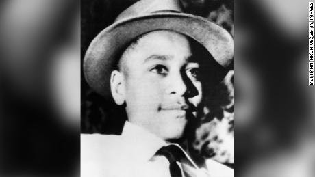Emmett Till was brutally murdered in Mississippi in 1955.