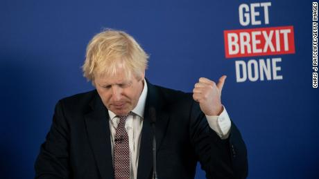 Boris Johnson warns UK to prepare for no-deal Brexit. It could cost his reeling economy $25 billion next year