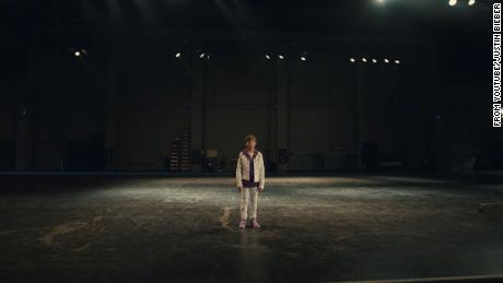 Justin Bieber's Lonely & # 39;  Shows the dark side of childhood stardom