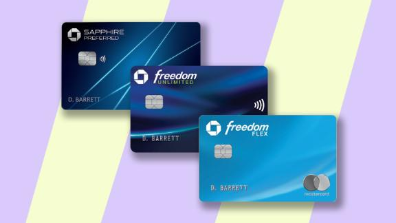 Combine points from your favorite Chase Sapphire with other Chase Ultimate Rewards credit cards.
