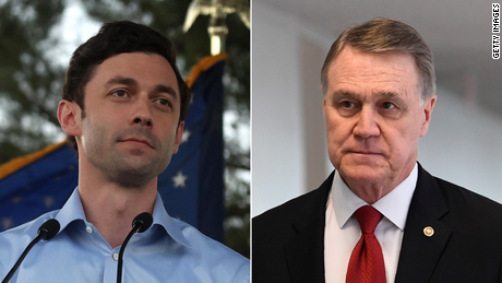 Georgia runoff poll worker recruitment faces holiday and Covid challenges
